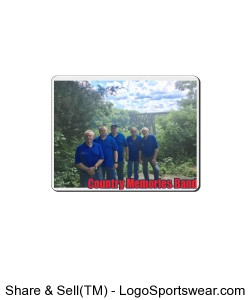 cmb band picture mouse pad Design Zoom